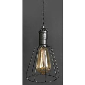 Lampe Solaire Retro - Abat-jour - 14 x 21,5 cm