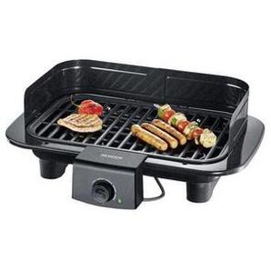 barbecue électrique posable 2300w - pg8539 - severin