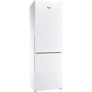 Congélateur bas Whirlpool WNF8 T1I W - 338 litres Classe A+ Blanc