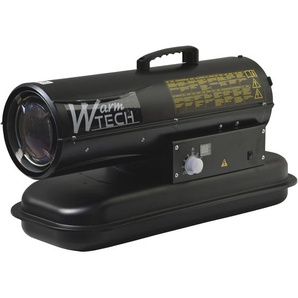 Canon a chaleur diesel 20 KW - Warm Tech
