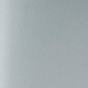 Lehni Office-Regal - silver anodized/without back/aluminium/top shelf open