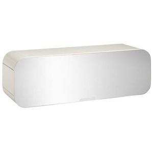 Tiger Ontario Armoire de toilette avec miroir 105x60cm Blanc brillant 611840141
