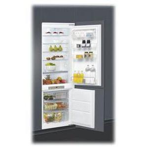 Réfrigérateur Combiné Whirlpool ART 890/A++/NF - 264 litres Classe A++ Blanc