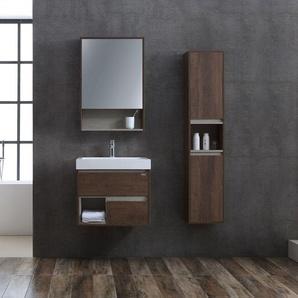 Meuble de salle de bain ANZIO 600 - DISTRIBAIN