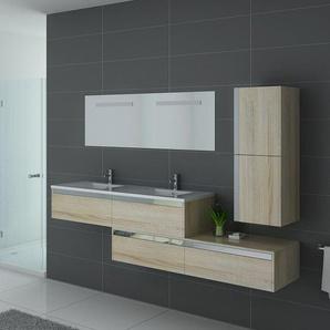 Meubles salle de bain BELLISSIMO SC Scandinave