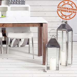 Lanterne LIWA BIG en aluminium et verre