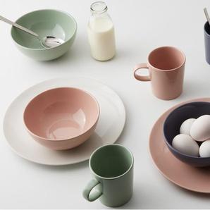 Essentials - Ollie, lot de 4 tasses, multicolore