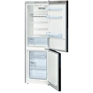 Réfrigérateur Combiné Bosch KGV36VB32S - 309 litres Classe A++ Noir piano