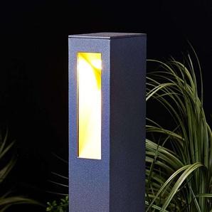 Borne lumineuse LED Jenke rectiligne