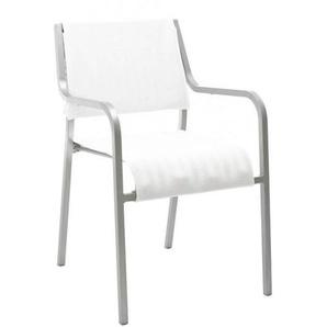 Driade Housse Isu Chair - Fin de série - blanc