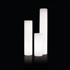 Cylindre lumineux dextérieur Slide