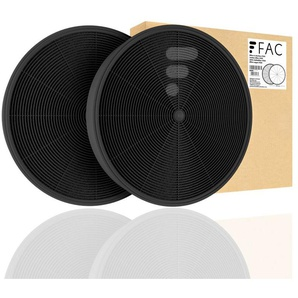 FC03 - Filtre à charbon compatible hotte Ikea BEJUBLAD