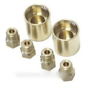 Kit dinjecteurs butane / propane (79X6516) Four, cuisinière 74256 BRANDT, SAUTER, VEDETTE, DE DIETRICH, THOMSON, THERMOR, VESTEL, BOREAL, FAGOR, CRYSTAL, PHILIPS