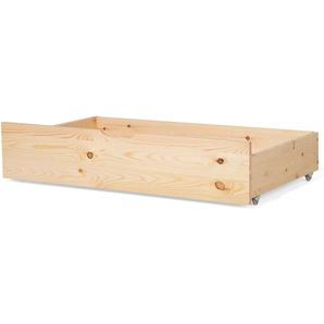 2 tiroirs en bois RUMILLY