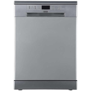 Lave vaisselle standard SABA LVS14C44MI18S