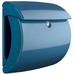 Boite aux lettres Piano 886 light blue