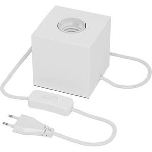 Lampe De Table - 1.5 M - Blanc (blanc)
