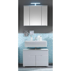 Salle de bain 2 éléments Larado I
