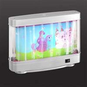 Rosell - lampe décorative LED pour princesses