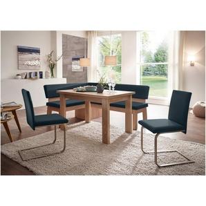 JUSTyou Bonham Table Sonoma Chene 70x110