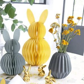 Vase origami Contes de Printemps