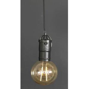 Lampe Solaire Retro - 8 x 15,5 cm