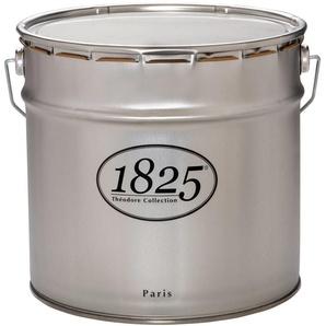 1825 Acryl Satin - RAL 3004 Rouge pourpre - 10L : Peinture satinée haut de gamme destinée aux murs des chambres denfants, des cuisines et salles de bains