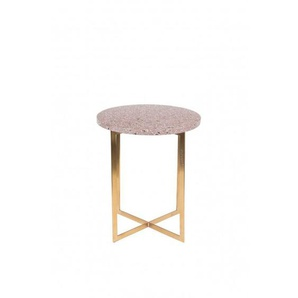 Petite table ronde Luigi
