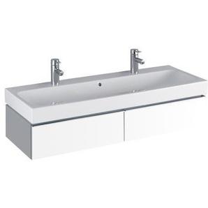 Geberit iCon Meuble sous-lavabo 841120 1190x240x477mm, Alpin Matt - 841120000