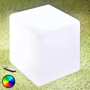 Dé LED Insira pour l'extérieur, 30cm