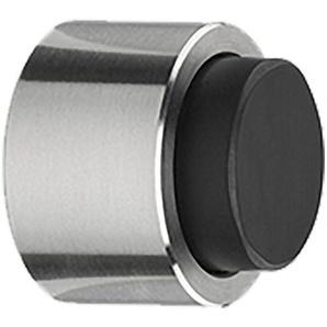 Butoir de porte mural - Profondeur : 20 mm - Décor : Satiné - Diamètre : 35 mm - Matériau : Inox 304 - ITAR
