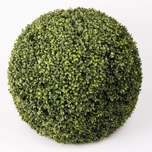 Emerald Boule de buis artificiel Vert 65 cm 415915