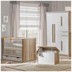 Chambre bébé complète Terra