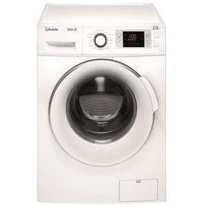 Vedette Vlf065isw - Lave-linge Frontal - 10 Kg - 1600 Tours - A+++ -30% - Moteur Induction