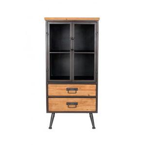 Petit meuble industriel Damian - Boite à design