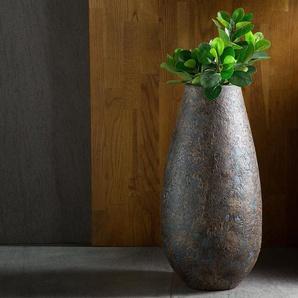 Vase décoratif imitation pierre BRIVAS