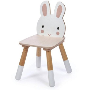 Tender Leaf Toys Chaise Forêt Lapin