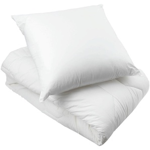 Oreiller coton anti-acariens - 65x65 cm