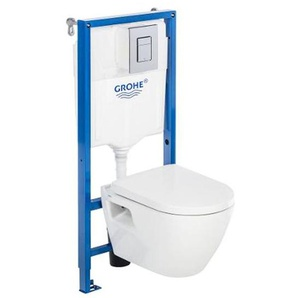 Solido Perfect Pack Bati WC Solido Compact (39186000) - GROHE