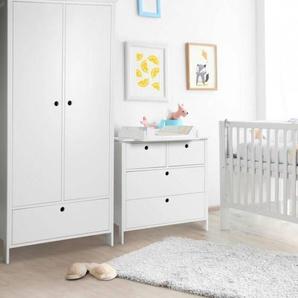 Chambre complète pour bébé Léon