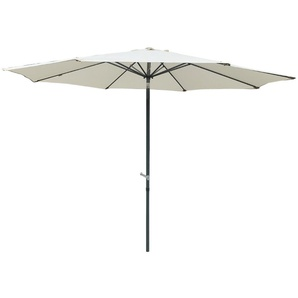 Parasol jardín Aluminio Chillvert Venecia 300**300* 235 cm. - KCH210