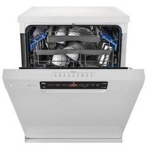 Lave-vaisselle 60cm - 15 Couverts - Digit - 60 Cm - 15 Cts - Digit - Chassis Blanc Candy - Cdpn2d522pw