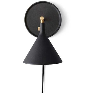CAST SCONCE WALL
