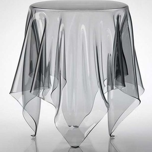 Table dappoint en polycarbonate transparent design DARINA