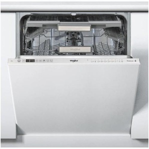Lave-vaisselle Whirlpool Integrable Wkcio 3 T 123 Pef