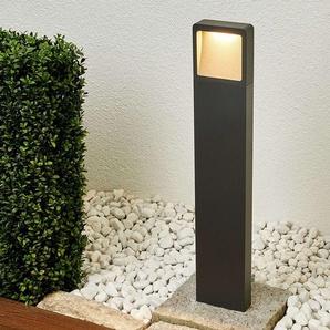 Borne lumineuse LED Leya moderne