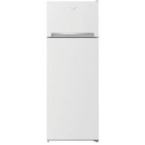 Réfrigérateur Combiné Beko RDSA240K20W - 223 litres Classe A+ Blanc