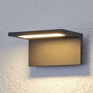 LED Applique Exterieur Caner en aluminium - LUCANDE