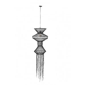 Lampe de plafond ethnique Tangan