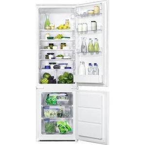 Réfrigérateur Combiné FAURE FBB28460SA - 268 litres Classe A++ Blanc